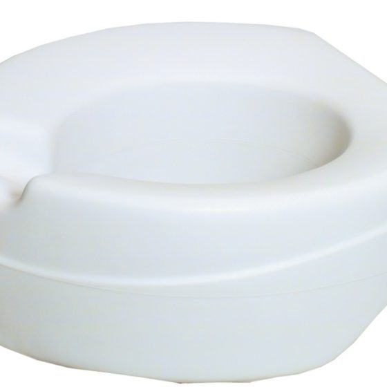 Elevadores de wc blando Soft